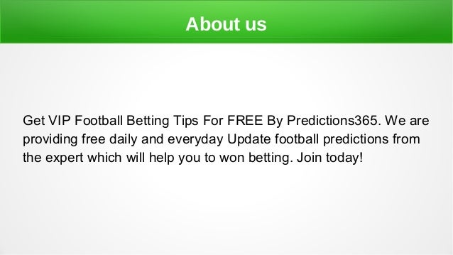 Best betting tips and predictions for datafortress us