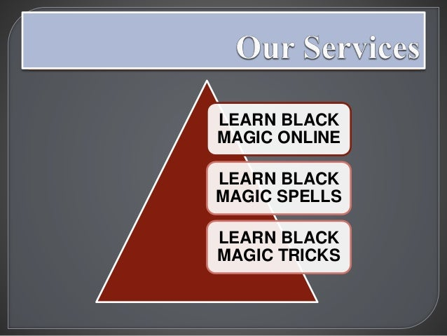 Beginner Black Magick - Black Witch Coven