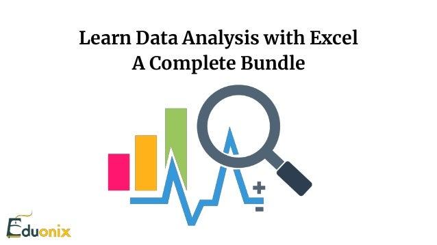 learning excel dataanalysis 2015 linkedin - 638×359