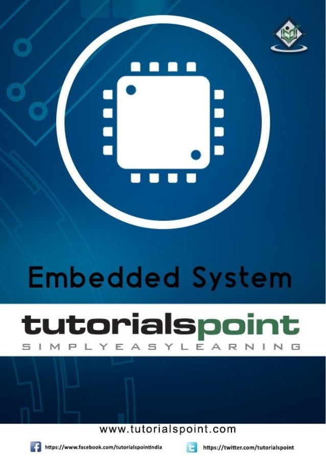 Learn embedded systems tutorial