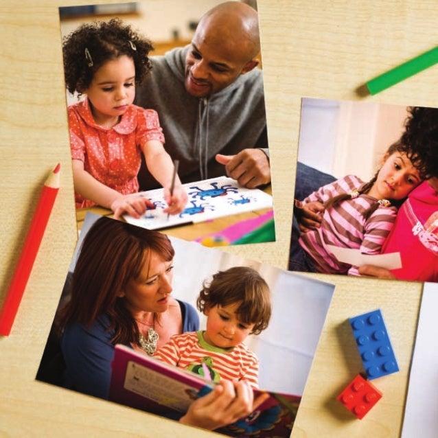 Hablar inglés para apoyar a tus hijos/as Los padres son los principales encargados de enseñar a sus hijos/as pequeños/as a...