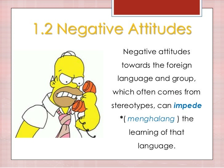 Teaching and Learning Today » Improving attitudes to learning – a ...