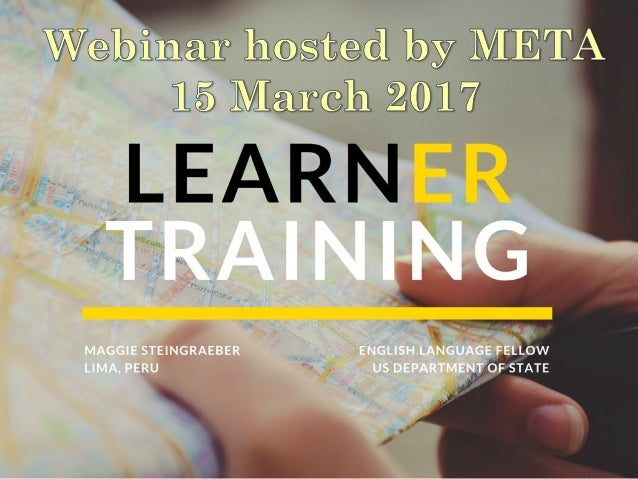 As a result of this webinar, participants will be able to:  Recognize the various forms and functions of LT  Understand ...