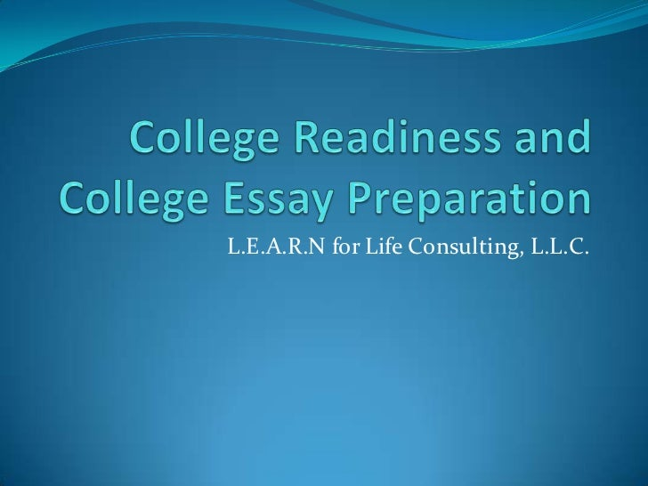 L.E.A.R.N for Life Consulting, L.L.C.