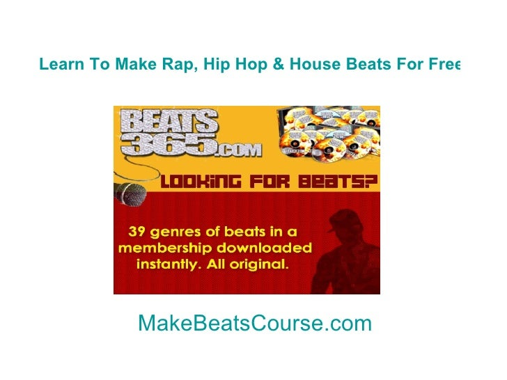 free beat maker online no download
