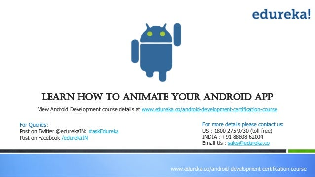How to Start Android App Development for Beginners