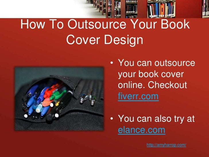 Sell Your Book Cover Design : Learn how to design your book cover