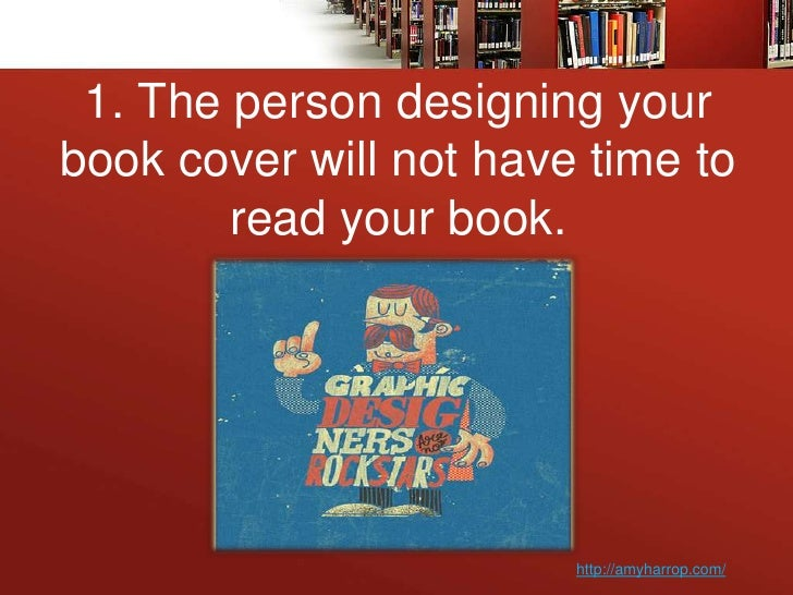 Book Cover Design Learn ~ Learn how to design your book cover