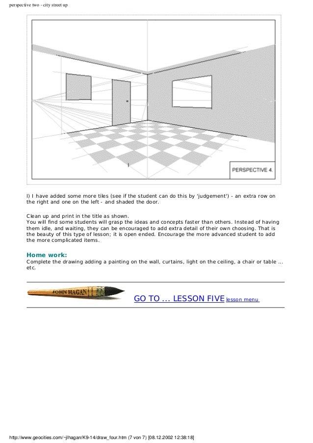 open door drawing perspective. 32. Perspective Two Open Door Drawing