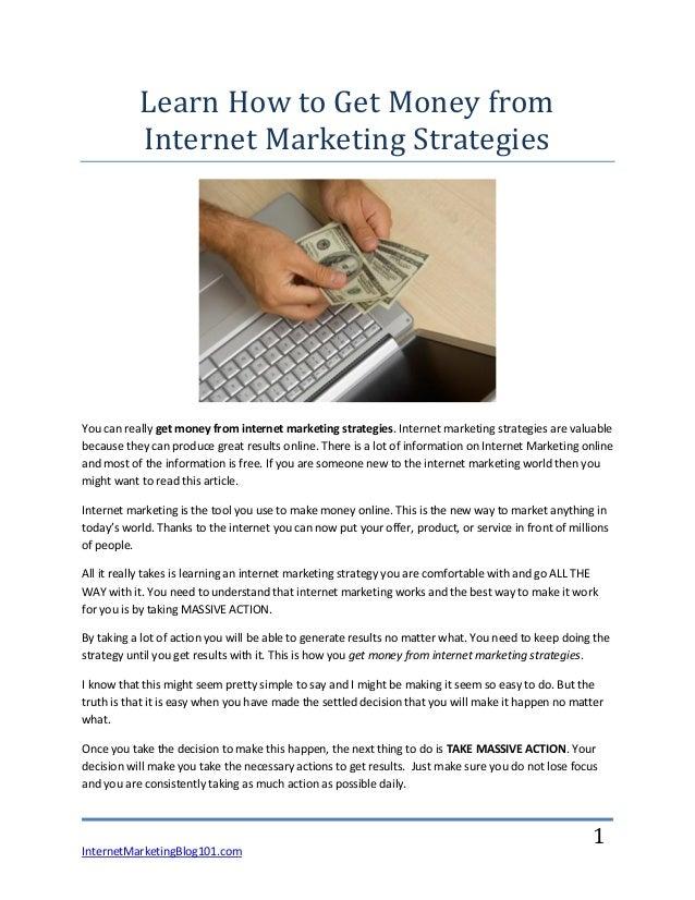 Marketing Resources and Advice - thebalancesmb.com