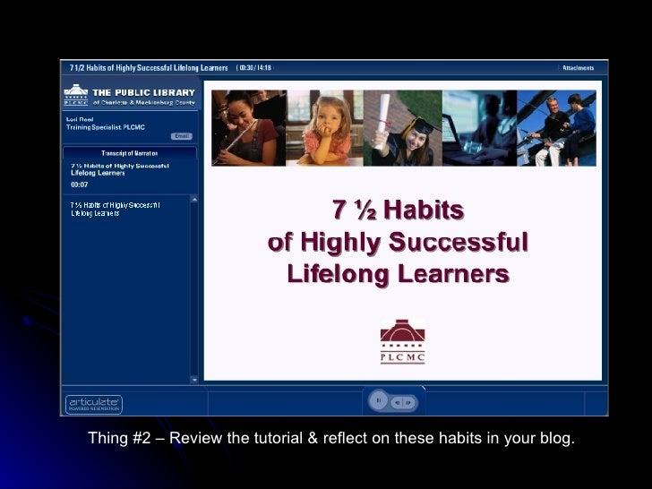 us101 week3 effective study habits Read this essay on effective study habit come browse our large digital warehouse of free sample essays  us101 week3 effective study habits.