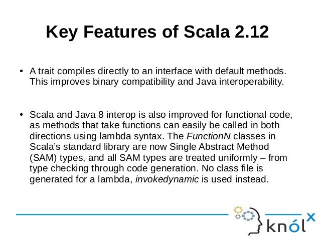 Learning Kafka Streams with Scala