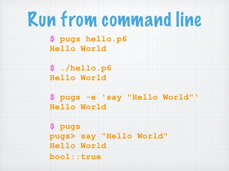 How long to learn perl