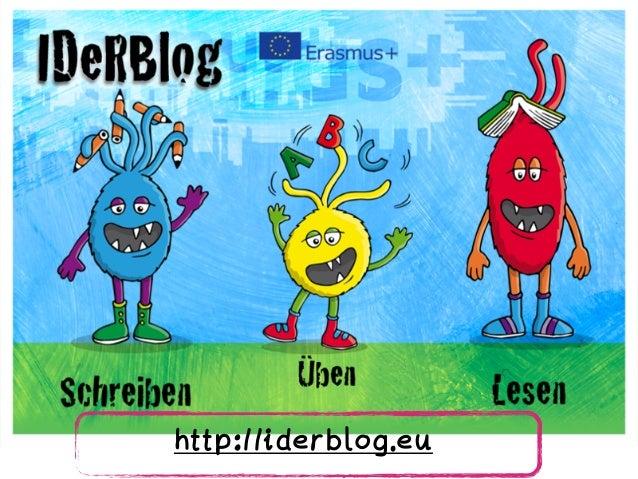 http://iderblog.eu