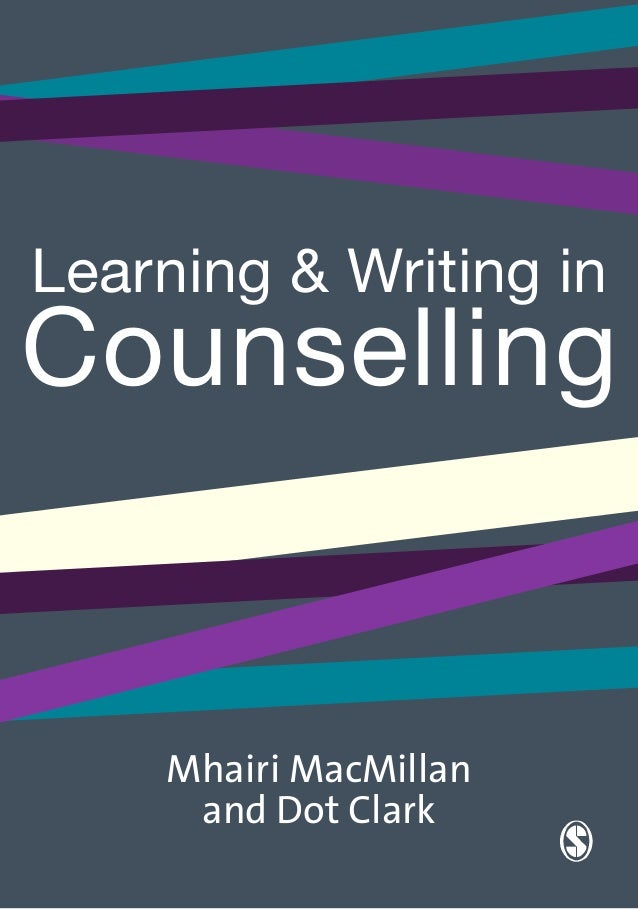 counselling session essay Self reflective essay counselling session, creative writing for halloween, rochester public library homework help.