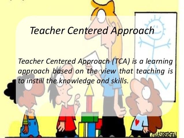 Learning approach & learning models