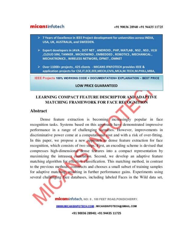 Adaptive Project Framework Methodology
