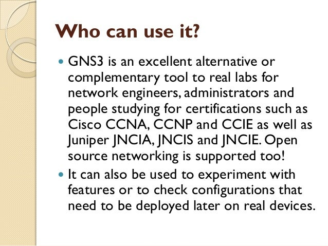 Learning Computer Network Through Network Simulation Program