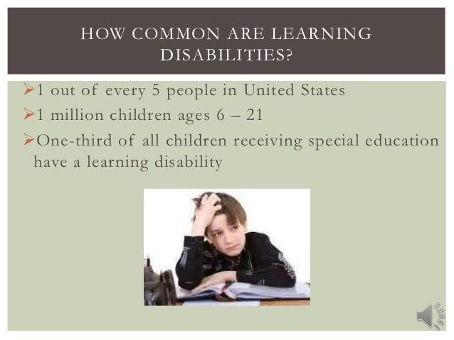 people with learning disability Employing people with learning disabilities and information about the  i couldn't picture someone with a learning disability dealing with customers and.