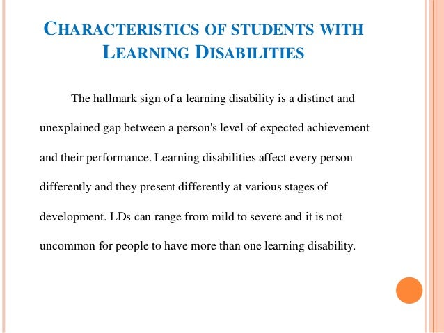 adults with learning difficulties essay Guides for healthcare professionals and people with learning disabilities and  their supporters on making diabetes care more effective.