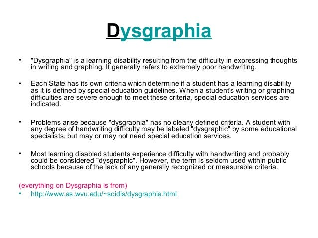 Worksheets Dysgraphia Worksheets learningdisability dysgraphia
