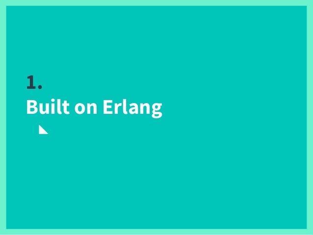 Learning Elixir as a Rubyist Slide 3
