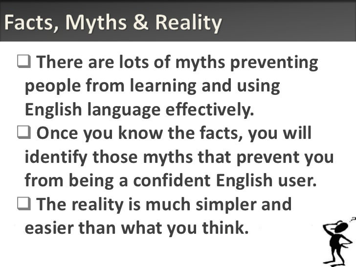 List of common misconceptions about language learning