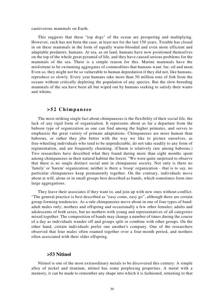 knowledge essay writing