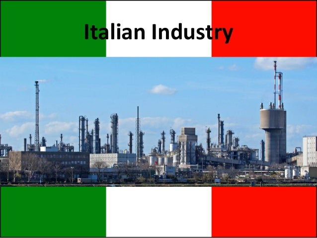 Learning europe italian science discoveries industry