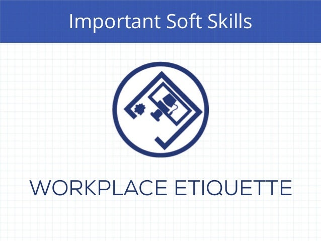 Is there enough training on soft skills?