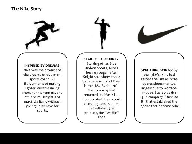 nike incorporated