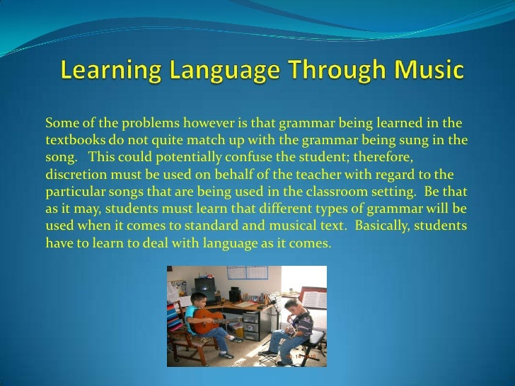 the joy of learning through music Explore celebration circle's board joy through music on pinterest | see more ideas about live life, messages and music quotes.
