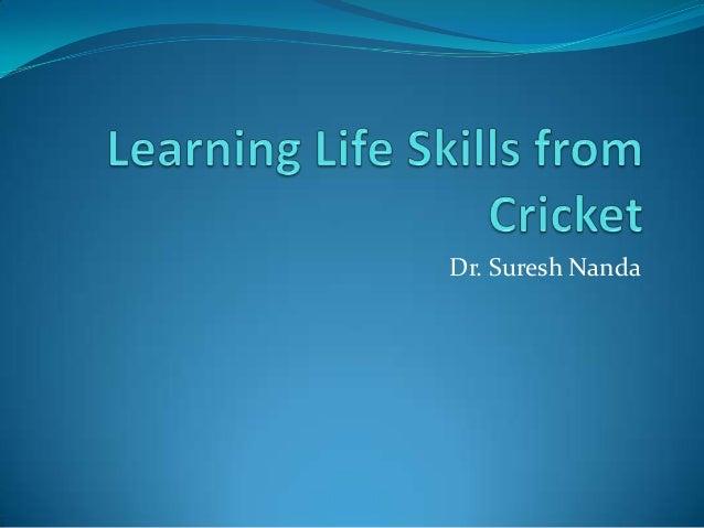 Dr. Suresh Nanda