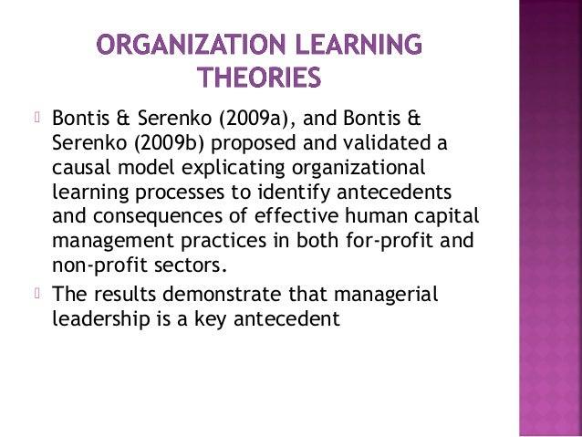change management learning organization Deploy prosci's research-based change management methodology inside your organization see more  learning center  change.
