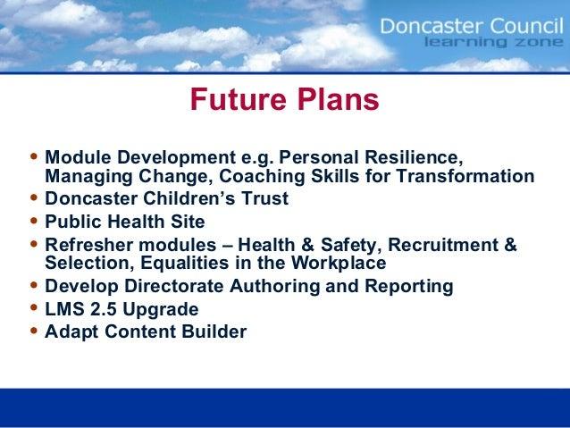 doncaster council u0026 39 s success story with e