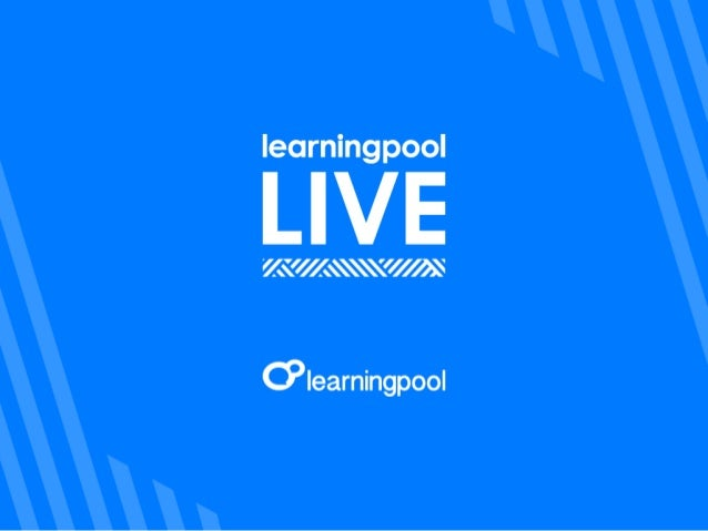 Key to success with Learning Pool