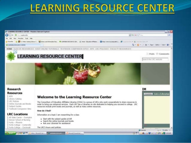 Resources Visit Slideshare for APA Templates https://www.slideshare.net/login This Powerpoint presentation