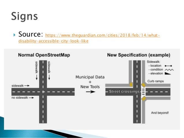 Flexible design: