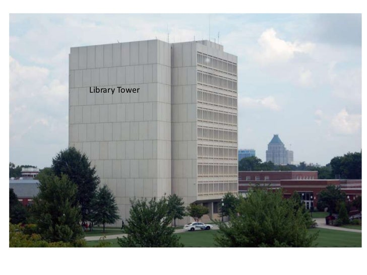 libary experience Good advice rachel as another recently hired academic librarian, i would also suggest current library school students who are thinking about academic librarianship take a class on pedagogy and a research methods course.
