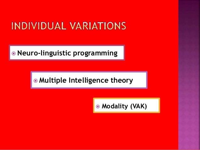 Analysis of Modality in Language