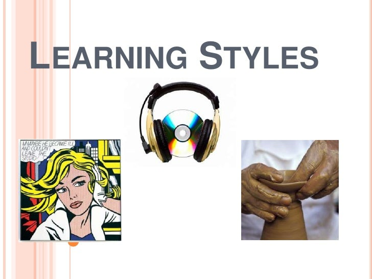 LearningStyles<br />
