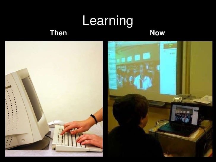 essays on communication then and now Communication revolution midterm paper television has been such an important aspect of people's lives today television then and now essay example.