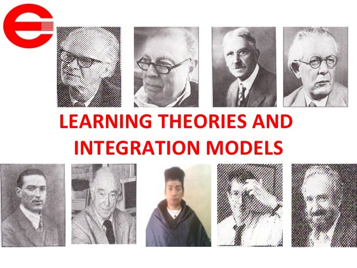 explore the different learning theories and Learning theories are conceptual where learning is seen as the interaction between dozens of different philosophy can also be a vehicle to explore.