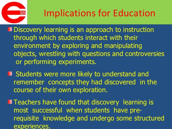 learning theories and their implications on educational technology  49