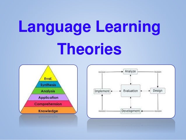 language learning theories Second language learning theories - kindle edition by rosamond mitchell, florence myles, emma marsden download it once and read it on your kindle device, pc, phones or tablets use features like bookmarks, note taking and highlighting while reading second language learning theories.
