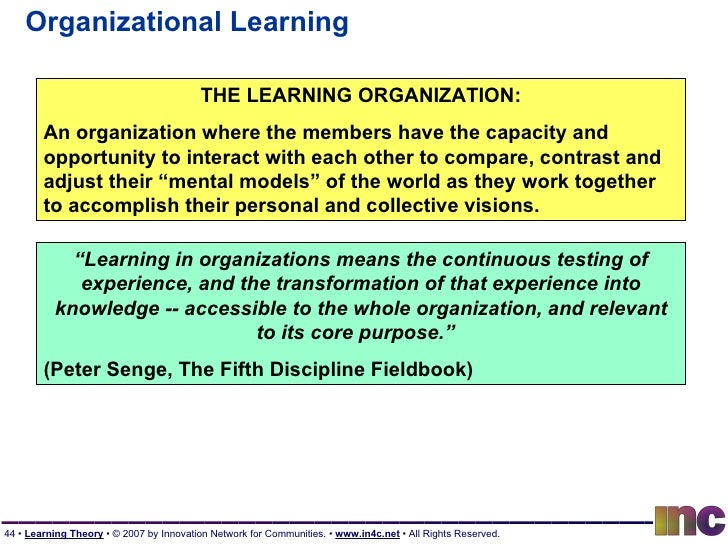 the concept and practice of change management in an organization Change management (sometimes abbreviated as cm) is a collective term for all approaches to  organizational change management (ocm) considers the full organization and what needs to  placing people at the core of change thinking was a fundamental contribution to developing the concept of change management.
