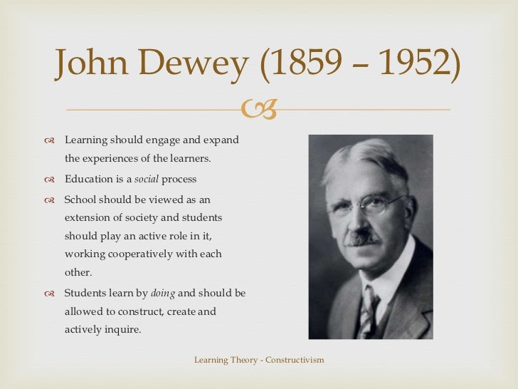 john dewey contribution to critical thinking John dewey--his life, his thoughts, his philosophy a biographical sketch of john dewey he relished the world of his own thinking.