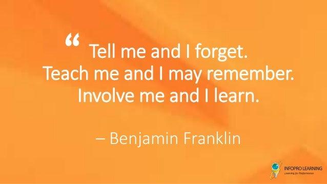 The Benjamin Franklin Academy – American-style preschool ...