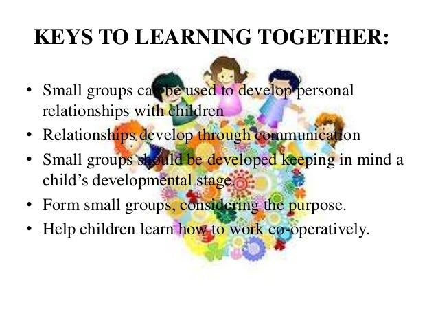 Learning together : HELLO