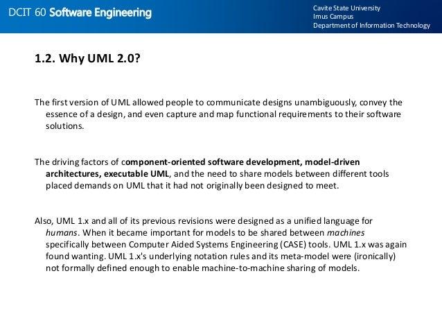 Learning Uml 2 Part 1
